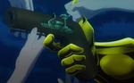Пистолет Танаки