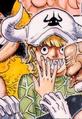 Dellinger manga