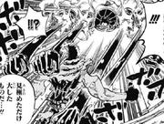 Inviolabilidad de Katakuri