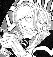 Jango's eyes Chapter 139