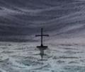 La Barque Mortuaire dans les souvenirs de Gin