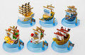 OnePieceWobblingPirateShipCollection2