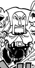 Pellini Manga Infobox