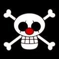 Buggy Pirates Portrait