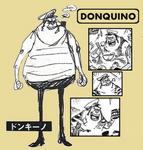 Donoquino sbs