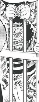 Jean Goen Manga Infobox