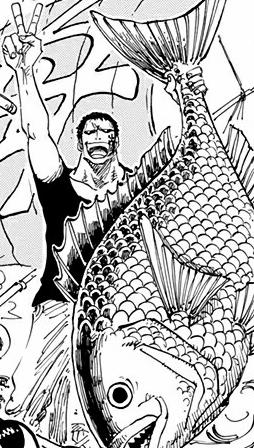 Johnny Manga Post Timeskip Infobox