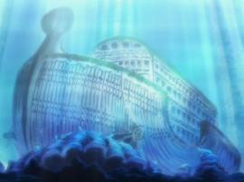 Noah Anime Infobox