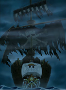 Piratas Rumbar Barco 2
