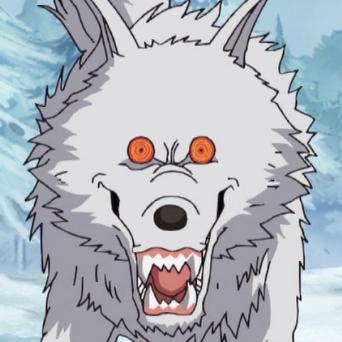 Wolf Unit Portrait