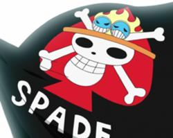 250px-Spade Pirates' Jolly Roger