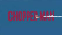 Chopperman Título Omake