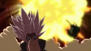Gladius explodes Chinjao