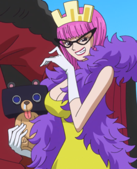 Kinderella Anime Dos Años Después Infobox