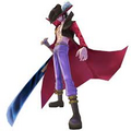 Mihawk One Piece Unlimited Cruise