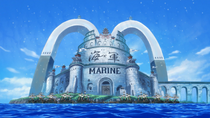 New Marineford Infobox