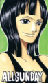 Robin Blue Eyes Manga