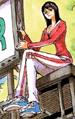 Robin vestimenta portada 454