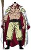 Seni Konsep Anime Shirohige