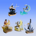The One Piece Battle Set 1