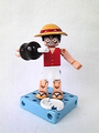 DeQue2-Luffy