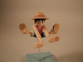 GashaponGrandBattle3-Luffy
