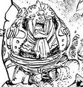 Haritsu Kendiyo Manga Infobox