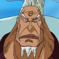 Kong Portrait