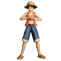 Luffy pre PW3