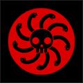 Piratas Kuja bandera