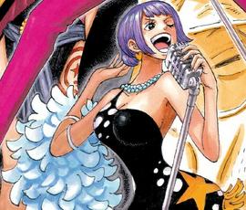 Carina Manga Infobox