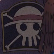 Ending 14 Straw Hat Jolly Roger