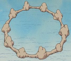 Long Ring Long Land Anime Infobox