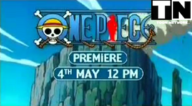 One Piece Film 1 Annonce Inde