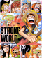 One Piece Film Strong World Infobox