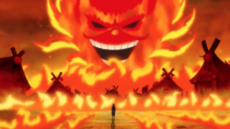 Pandora Fire Form