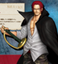 Shanks Pirate Warriors 3