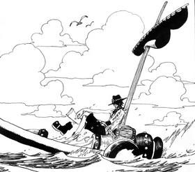 Striker Manga Infobox