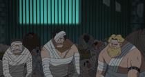 Convict Gladiators