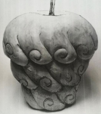 Fruta Tori Tori: Modelo Nue