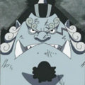 Jinbe Impel Down Prisoner Portrait