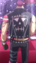 Katakuri's Vest Backside