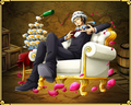 One Piece Treasure Cruise - Law (3)