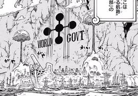 Red Port Manga Infobox