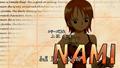 Share The World - Nami