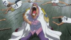 Z pierde su brazo