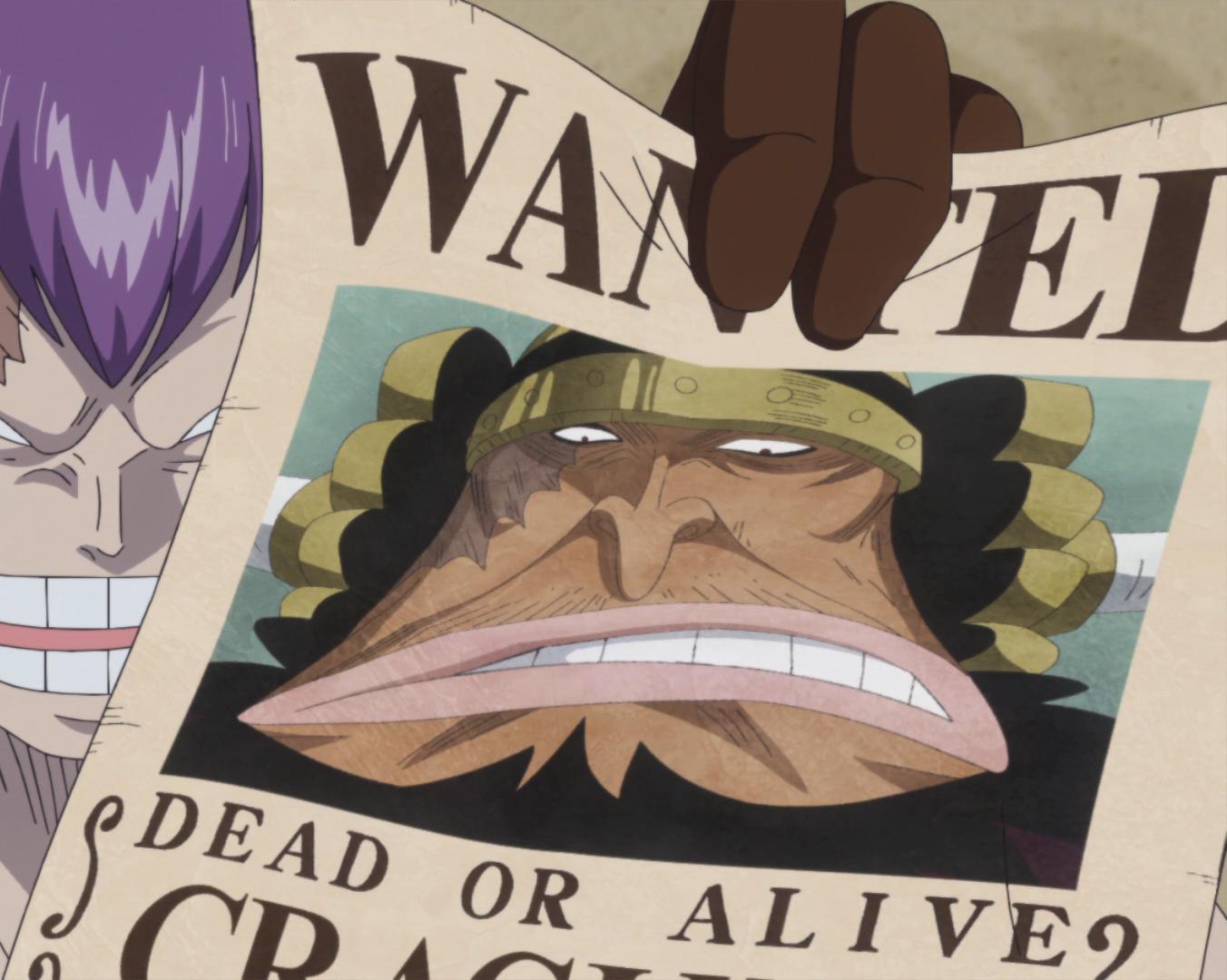 Bounties One Piece Wiki Fandom