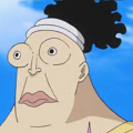 Gyaro Sun Pirates Portrait