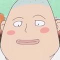 Konbu Portrait