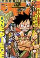 Shonen Jump 2015 numero 45